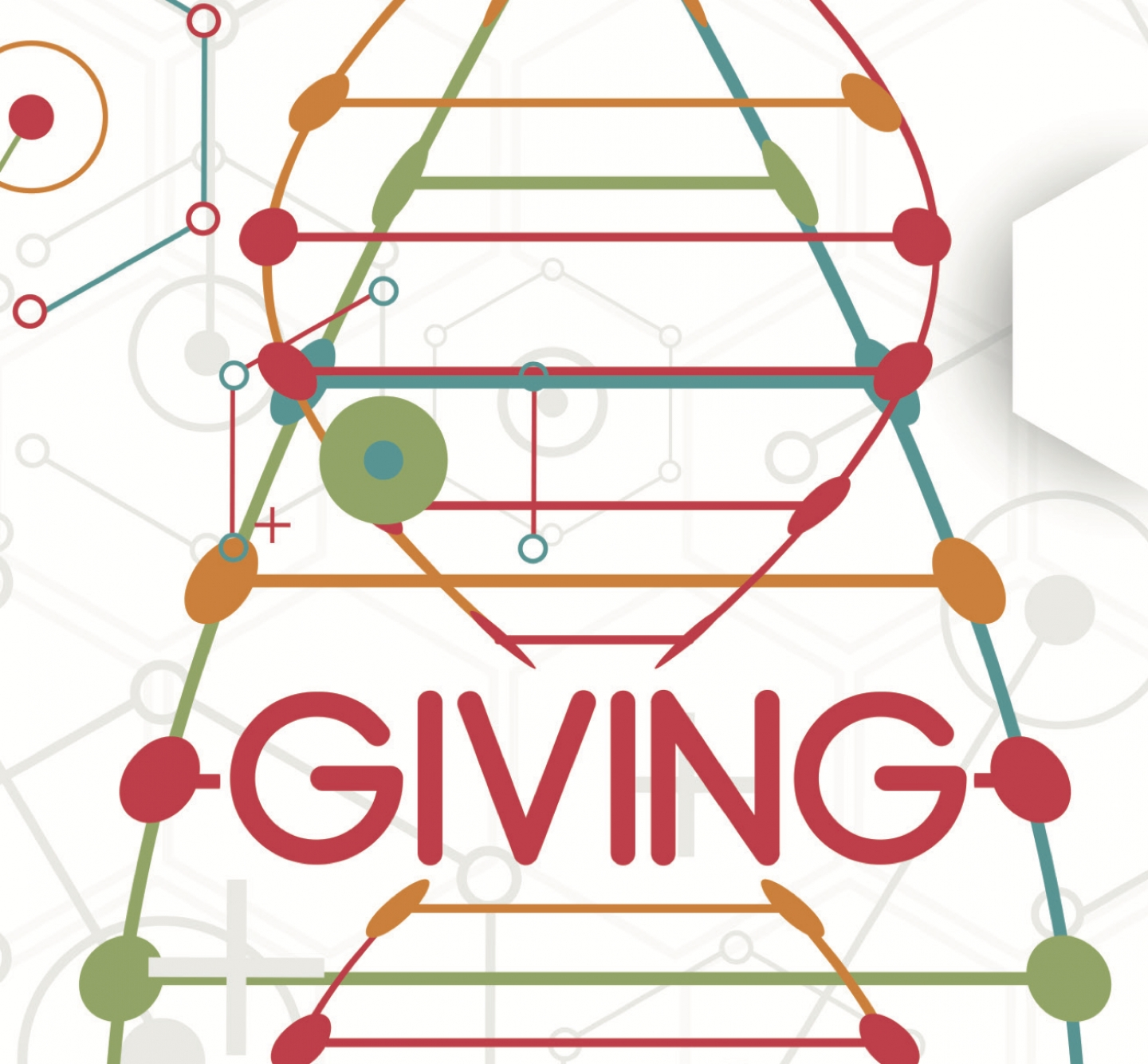 Giving is in Our DNA